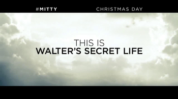 The Secret Life of Walter Mitty - Alternate Trailer 12