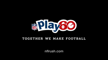 NFL PLay 60 TV Spot Featuring J.J. Watt - Thumbnail 10