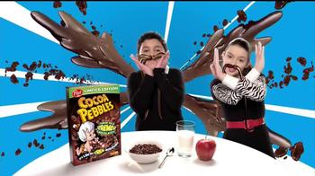 Cocoa Pebbles Xtreme TV Spot - Thumbnail 10