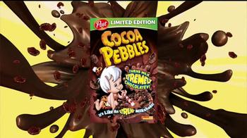 Cocoa Pebbles Xtreme TV Spot - Thumbnail 6