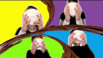 Cocoa Pebbles Xtreme TV Spot - Thumbnail 7