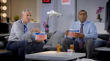Orville Redenbacher's TV Spot, 'ESPN'