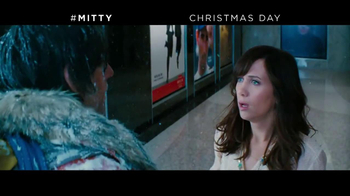 The Secret Life of Walter Mitty - Alternate Trailer 11