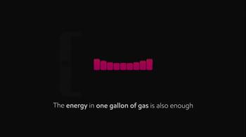 Exxon Mobil TV Spot, 'One Gallon of Gas' - Thumbnail 3