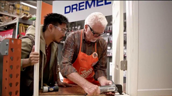 The Home Depot TV Spot, 'Gift Cards' - 773 commercial airings