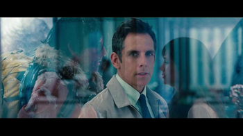 The Secret Life of Walter Mitty - Alternate Trailer 10