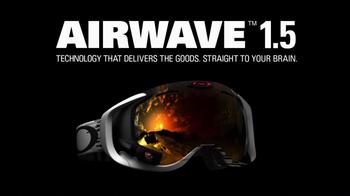 Oakley Airwave 1.5 TV Spot - Thumbnail 1