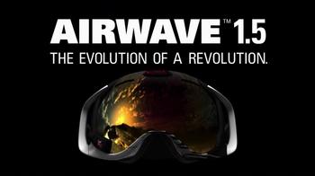 Oakley Airwave 1.5 TV Spot - Thumbnail 10