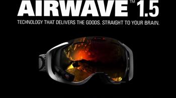 Oakley Airwave 1.5 TV Spot - Thumbnail 2