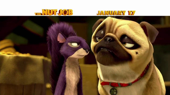 The Nut Job - Alternate Trailer 1