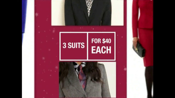 K&G Fashion Superstore Holiday Sale TV Spot - Thumbnail 9