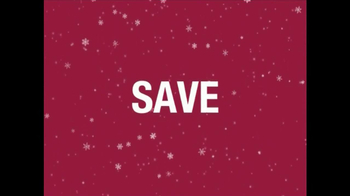 K&G Fashion Superstore Holiday Sale TV Spot - Thumbnail 2