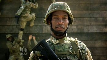 USAA TV Spot, 'Committed to Members'