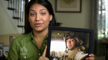 USAA TV Spot, 'Committed to Members' - Thumbnail 3