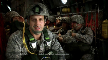 USAA TV Spot, 'Committed to Members' - Thumbnail 4