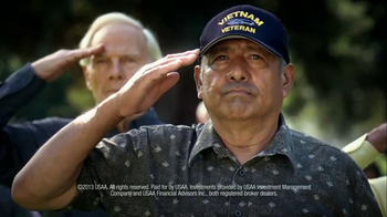 USAA TV Spot, 'Committed to Members' - Thumbnail 8