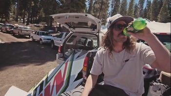 Mountain Dew TV Spot, 'Peace Park' Feauting Danny Davis - Thumbnail 2
