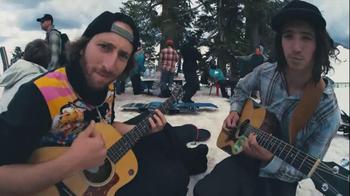 Mountain Dew TV Spot, 'Peace Park' Feauting Danny Davis - Thumbnail 7