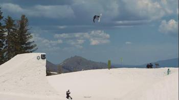 Mountain Dew TV Spot, 'Peace Park' Feauting Danny Davis - Thumbnail 8