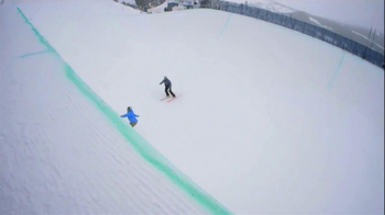 ION Air Pro 3 TV Spot, 'Snowboarding' Featuring Kelly Clark - Thumbnail 4