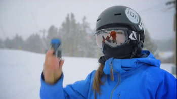 ION Air Pro 3 TV Spot, 'Snowboarding' Featuring Kelly Clark - 11 commercial airings