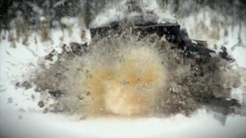 Barnett Crossbows TV Spot, 'Explosion'
