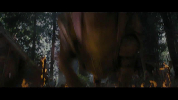 Percy Jackson and the Sea of Monsters Blu-ray and DVD TV Spot - Thumbnail 2