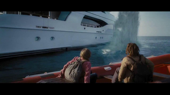Percy Jackson and the Sea of Monsters Blu-ray and DVD TV Spot - Thumbnail 4