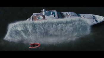 Percy Jackson and the Sea of Monsters Blu-ray and DVD TV Spot - Thumbnail 5