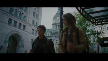 Percy Jackson and the Sea of Monsters Blu-ray and DVD TV Spot - Thumbnail 8