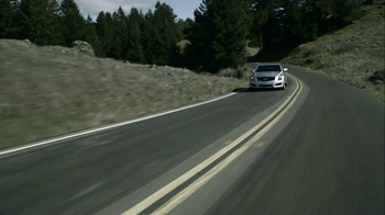 Cadillac Season's Best Event TV Spot - Thumbnail 1