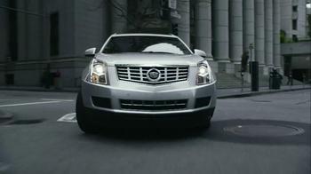 Cadillac Season's Best Event TV Spot - Thumbnail 2