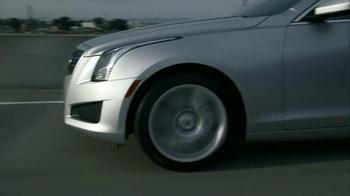 Cadillac Season's Best Event TV Spot - Thumbnail 3