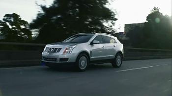 Cadillac Season's Best Event TV Spot - Thumbnail 4