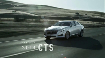 Cadillac Season's Best Event TV Spot - Thumbnail 8