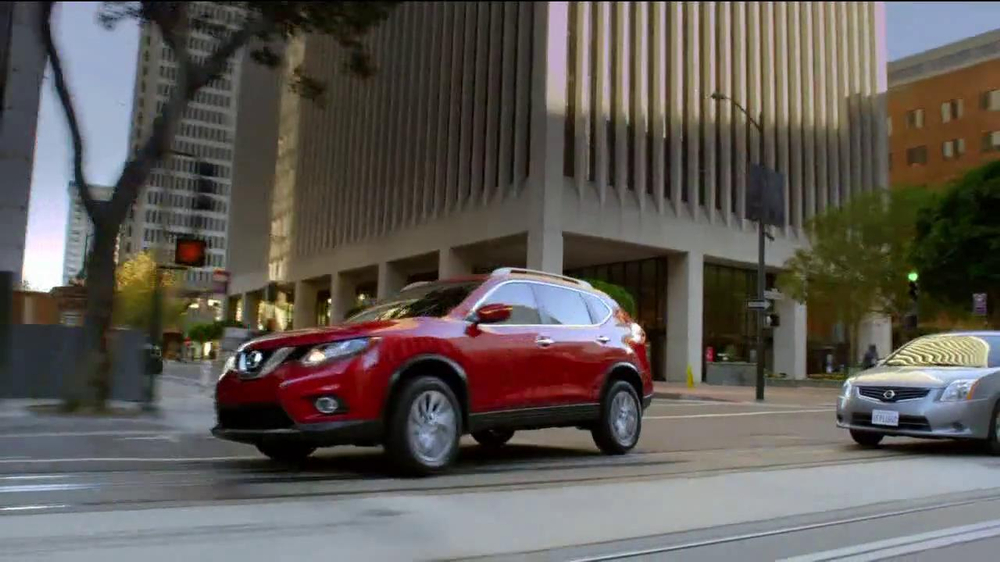 Nissan Rogue TV Commercial, Song by M.I.A. - iSpot.tv