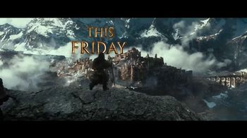 The Hobbit: The Desolation of Smaug - Alternate Trailer 20
