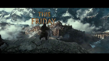 The Hobbit: The Desolation of Smaug - Alternate Trailer 20