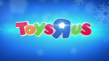 Toys R Us Great Big Holiday Wish Sale TV Spot - Thumbnail 1