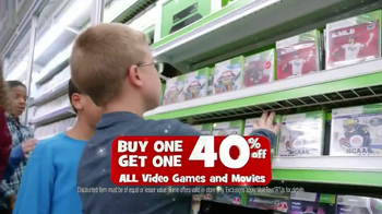 Toys R Us Great Big Holiday Wish Sale TV Spot - Thumbnail 5