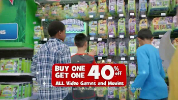 Toys R Us Great Big Holiday Wish Sale TV Spot - Thumbnail 6