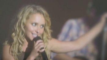 The Music of Nashville Original Soundtrack TV Spot - 19 commercial airings