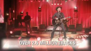 The Music of Nashville Original Soundtrack TV Spot - Thumbnail 5
