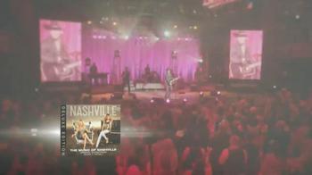 The Music of Nashville Original Soundtrack TV Spot - Thumbnail 6