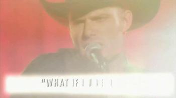 The Music of Nashville Original Soundtrack TV Spot - Thumbnail 7