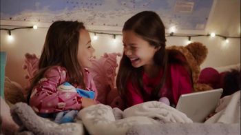 Target TV Spot, 'Santa Catcher' Song by Mree - Thumbnail 6