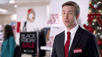 Macy's Black Friday TV Spot, 'Hairstyle' Featuring One Direction  - Thumbnail 2