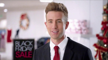 Macy's Black Friday TV Spot, 'Hairstyle' Featuring One Direction  - Thumbnail 6