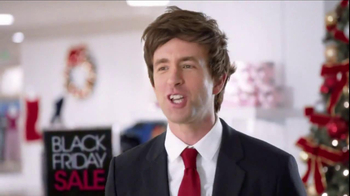 Macy's Black Friday TV Spot, 'Hairstyle' Featuring One Direction  - Thumbnail 9