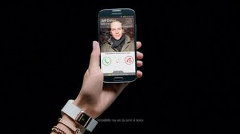 Samsung Galaxy S4 TV Spot, 'Accolades'